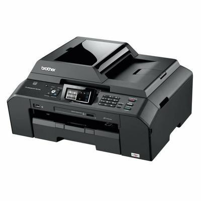 Imprimante Multifonctions Brother MFC-J5910DW Copieur FAX Wifi