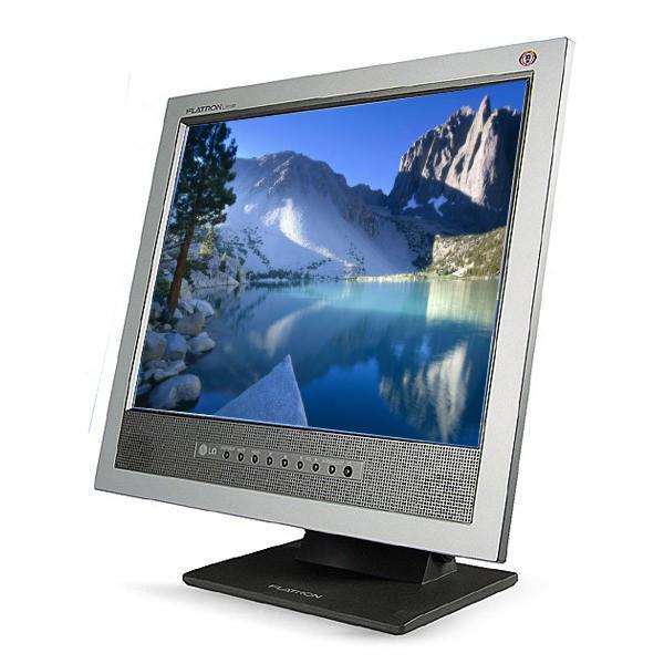 LG Ecran plat LCD 15'' Flatron L1510M