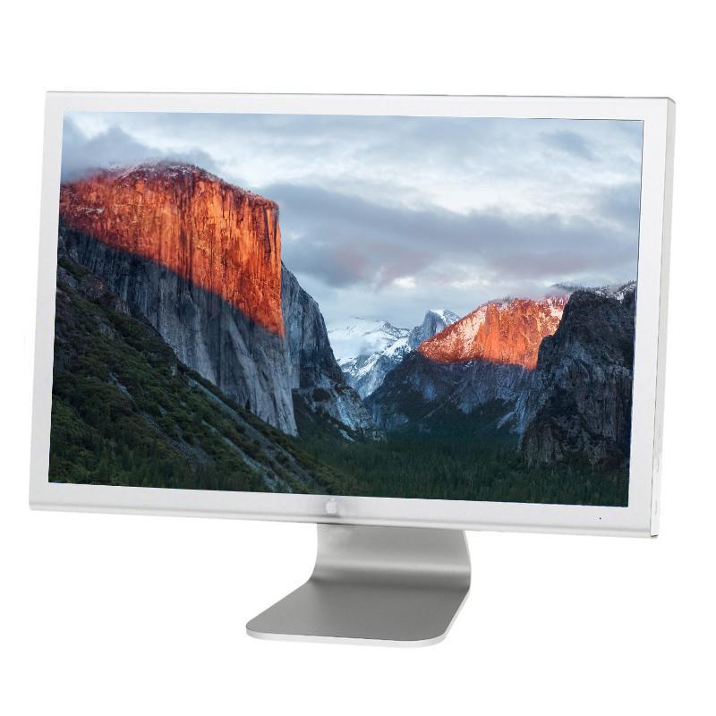 Apple Ecran plat LCD 20'' A1081 M9177LL/A