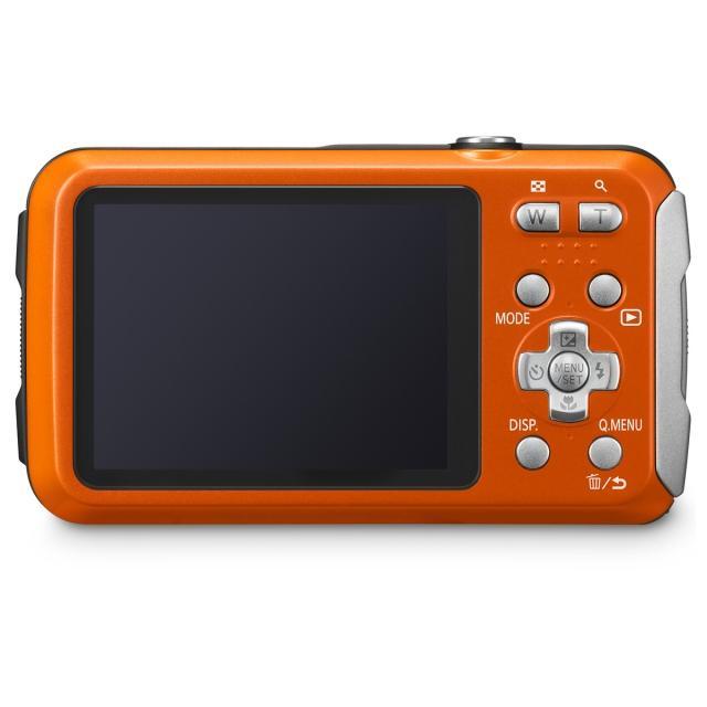 Panasonic - DMC-FT30 - 16,1 Mpix