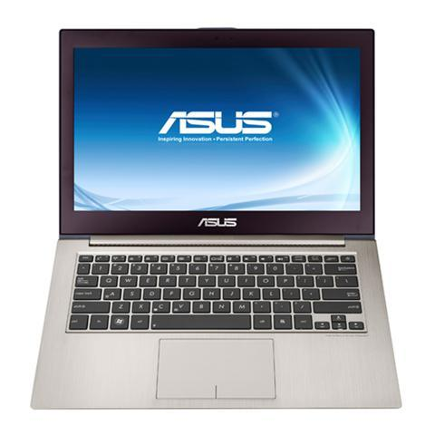 "Asus UX31LA-R5017H 13""  2,6 GHz GHz  - 128 Go HDD + SSD - RAM 4 Go"