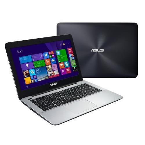 Asus R455LJ-WX275T -  2.7  GHz - HDD 1000 Go - RAM 4 Go - AZERTY