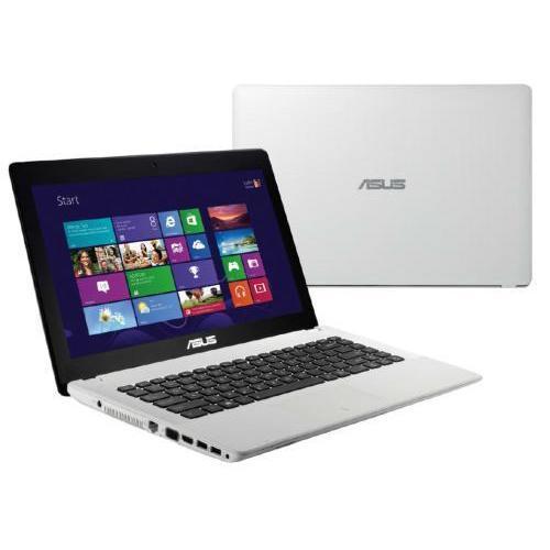 Asus X451CA-VX092H 14'' 1,8 GHz HDD 750 Go RAM 4 Go