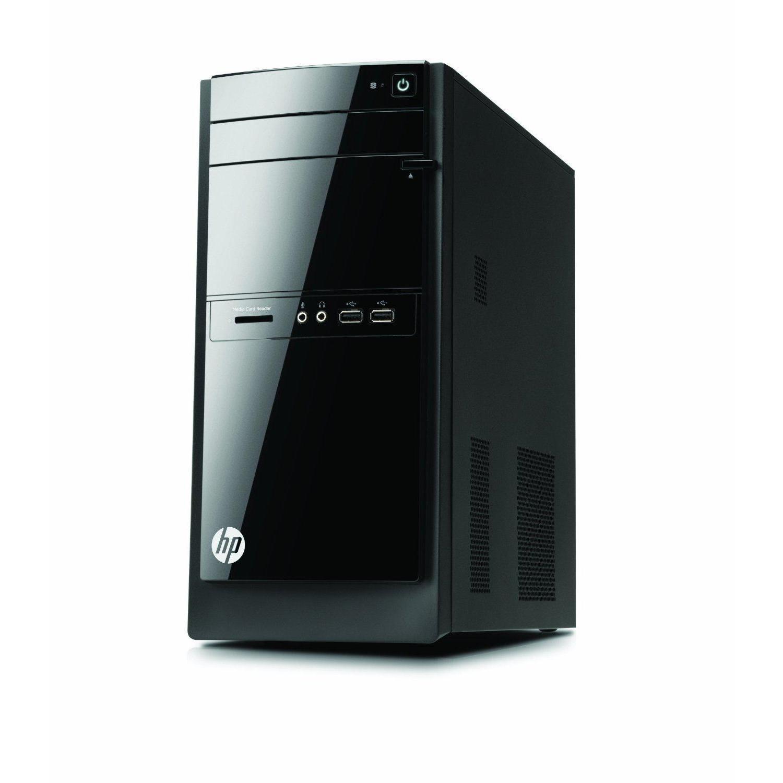 Hp 110-210, 110. -  1,5  GHz - HDD 500  Go - RAM 16 Go Go - QWERTY