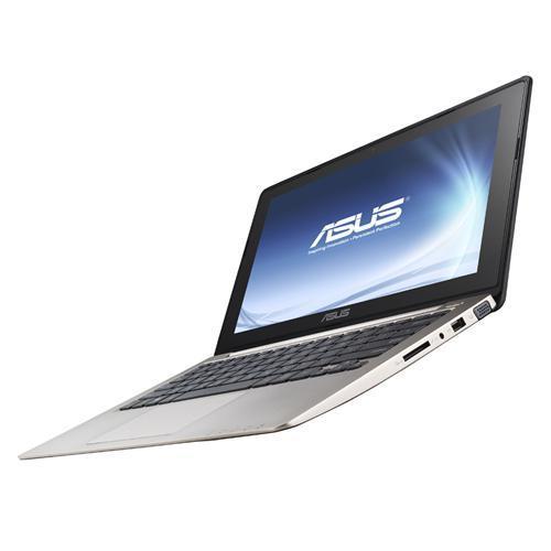 Asus S200E-CT182H - Intel Core i3 1,8  GHz - HDD 500  Go - RAM 4 Go Go - AZERTY