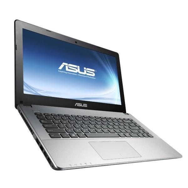 "Asus R409CC-WX306H 14"" Core i3 1.8 Ghz HDD 1 To RAM 4 Go"
