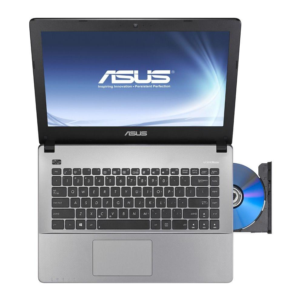 "Asus R455LD-WX099H 14"" Core i3 1.9 GHz  - HDD 1 To - RAM 4 Go"
