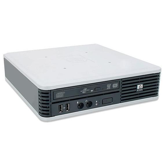 Hp NA656ET#ABF -  2.5  GHz - HDD 160 Go - RAM 2 Go