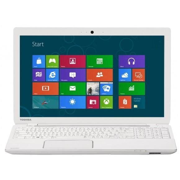 Toshiba  L50-A-1DE - Intel Core i7 2.4  GHz - HDD 1000 Go - RAM 6 Go - AZERTY