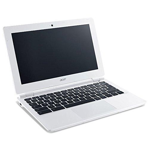 Acer Chromebook 11.6 -  2.16 GHz - SSD 16 Go - RAM 2 Go Go - QWERTY