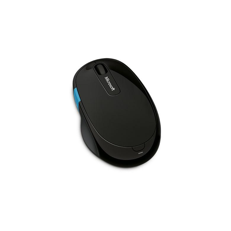 Souris Microsoft Sculpt Comfort Bluetooth