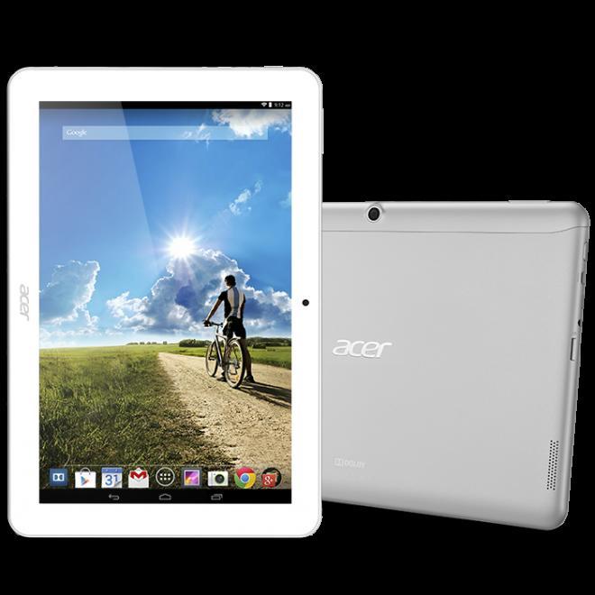 "Acer Iconia A3-A20 10.1"" 32 Go - Blanc"