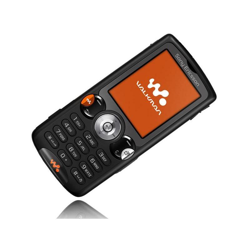 Sony W810i