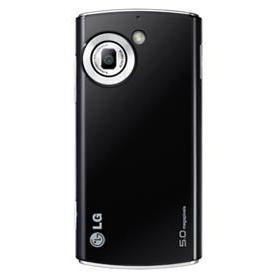 LG Viewty Snap GM360 - Noir - Débloqué