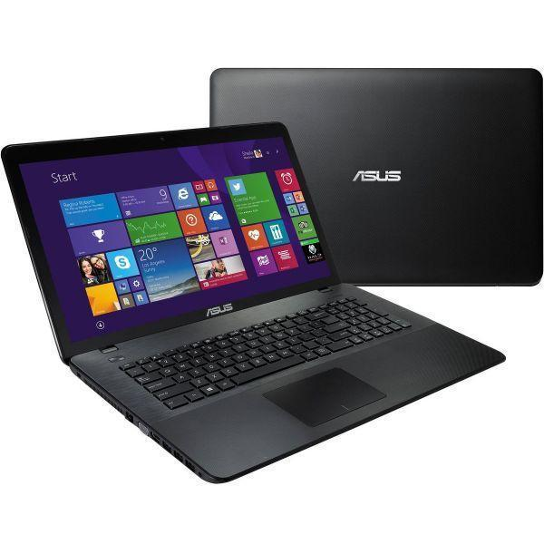 Asus X751MA-TY174H 17.3'' Intel Core 2 Duo 2.16 GHz - HDD 1 To - RAM 4 Go