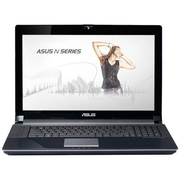 "Asus N73SM-TY092V 17,3"" Core i7 2.2 GHz  - HDD 1 To - RAM 6 Go"
