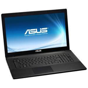"""Asus F75A-TY288H 17,3""""  2,4 GHz  - HDD 1 To - RAM 4 Go"""