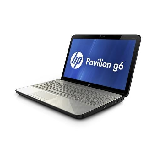 Hp G6-2155SF -  1.9 GHz - HDD 1000 Go - RAM 6 Go - AZERTY