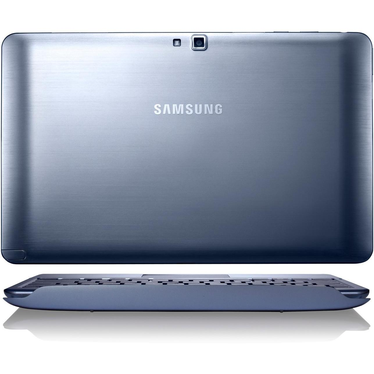 "Samsung ATIV Smart PC 11,6"" Atom Z2760 1,8 GHz  - HDD 64 Go - RAM 2 Go"