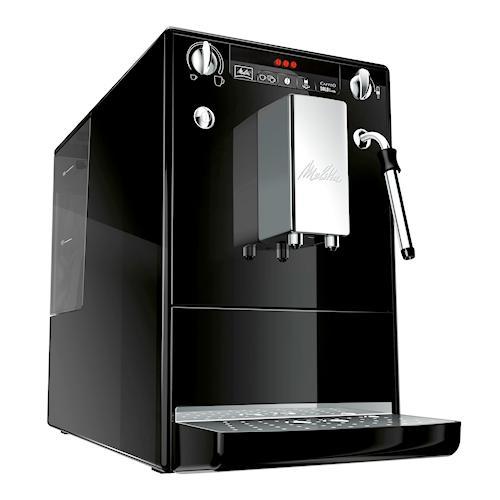 Machine à expresso Melitta e953-101 Caffeo Solo & Milk - Noir