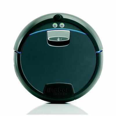 Robot nettoyeur de sol iRobot Scooba 390