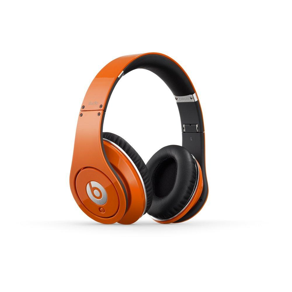 Casque Beats Studio - Orange