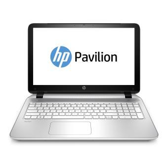 Hp PAVILION 15-P070NF - Intel Core i5 1,7 GHz - HDD 750 Go - RAM 4 Go - AZERTY