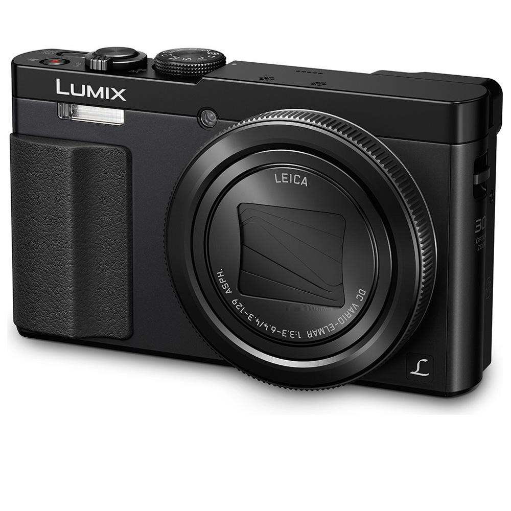 Panasonic Lumix DMC-TZ70 Noir