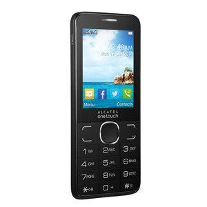 Alcatel One Touch 2007D Gris Foncé