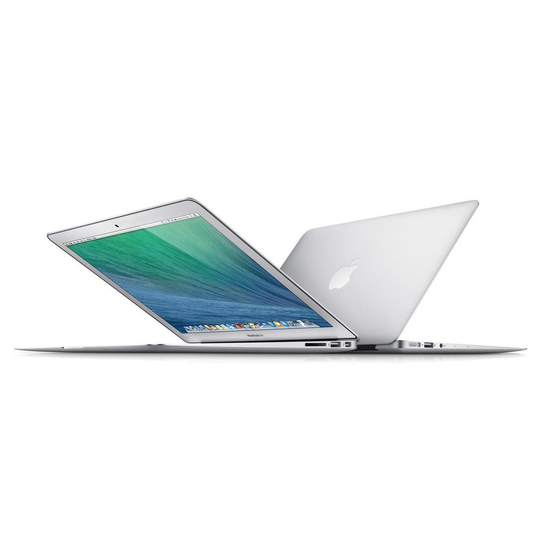 "MacBook Air 11"" Core i5 1.4GHz - SSD 128 Go - RAM 4Go - QWERTY"