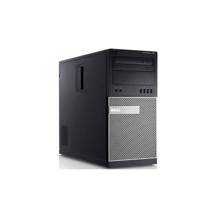 Dell Optiplex 790 - Core i5 3.3 GHz - HDD 250 Go - RAM 4 Go