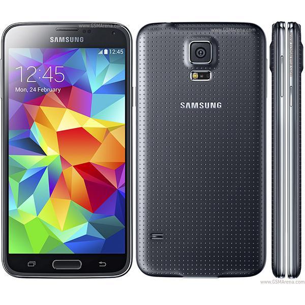 Samsung Galaxy S5 Plus 16GB G901F 4G - Negro - Libre