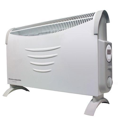 Radiateur convecteur - Dimplex - W2TSTIE - 2kW