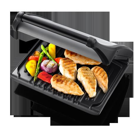 Grill - George Foreman - 19930 - 7 portions