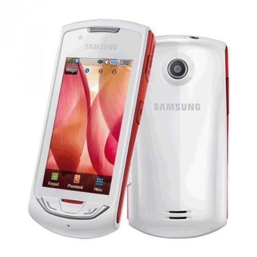 Samsung Player Star 2 S5620 - Blanc - Débloqué