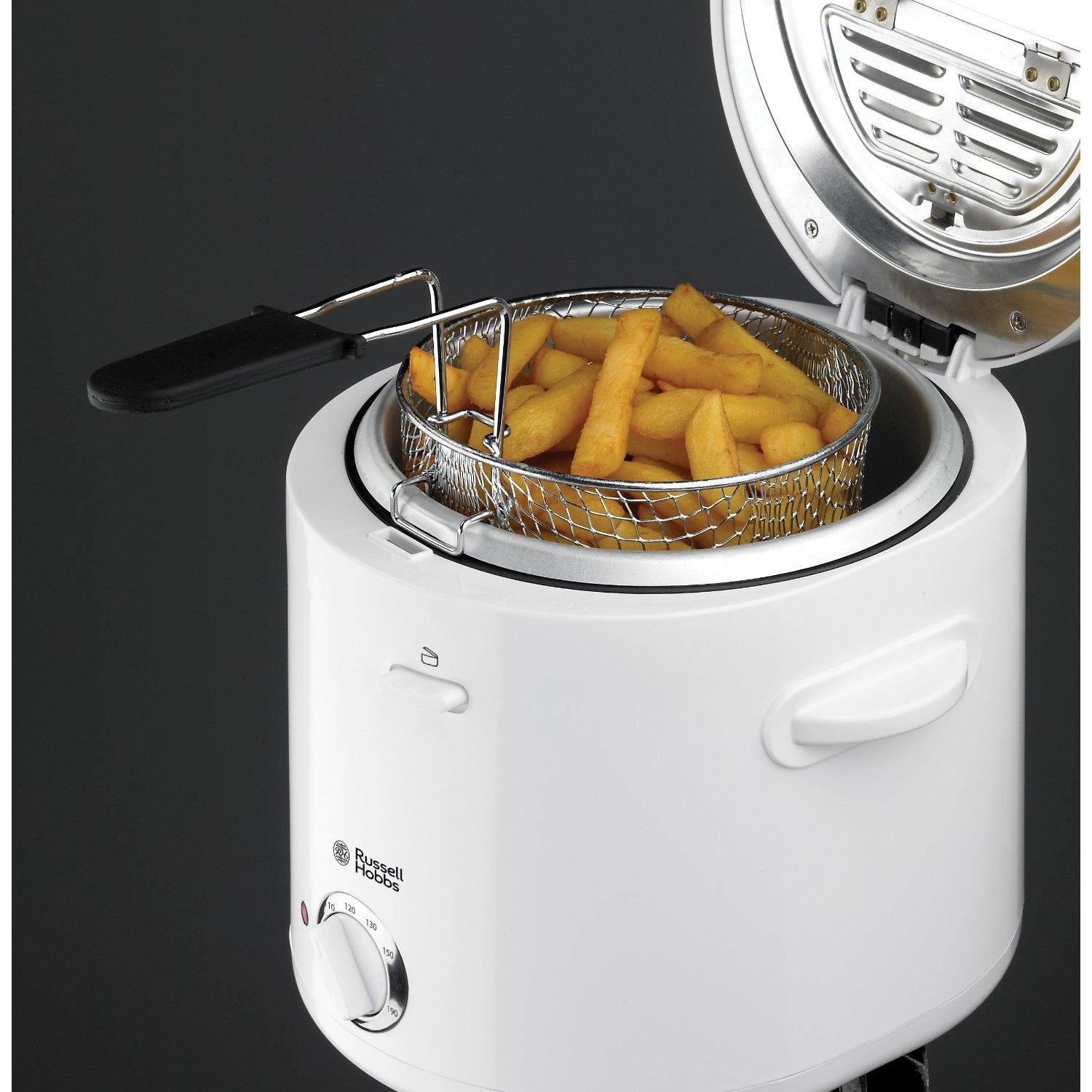 Russell Hobbs - 19760 - Friteuse compact 0,9 L