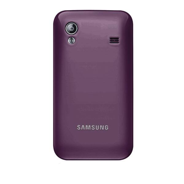 Samsung Galaxy Ace S5830 - violet - Débloqué