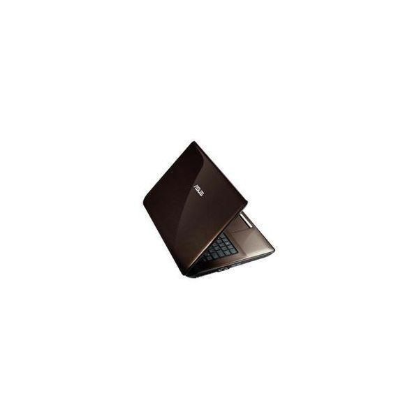 """Asus X72JR-TY010V 17.3"""" HDD 500 Go - RAM 4 Go"""