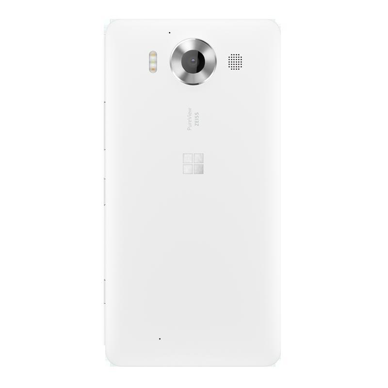 Microsoft Lumia 950 32 GB - Blanco - Libre