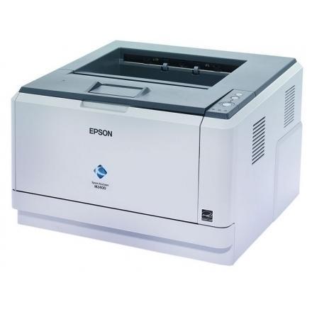 Imprimante laser Epson M2000