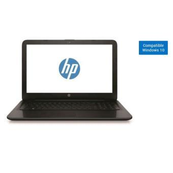 Hp 15-af008nf - AMD Quad Core 1 GHz - HDD 500 Go - RAM 4 Go - AZERTY