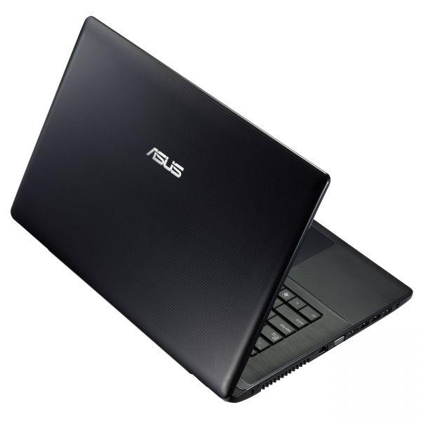 "Asus X75A-TY281H 17,3"" Intel Dual Core 2.4 GHz  - HDD 750 Go - RAM 4 Go"