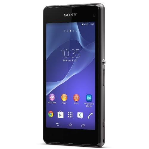 Sony Xperia Z1 16 Go - Noir - Bouygues