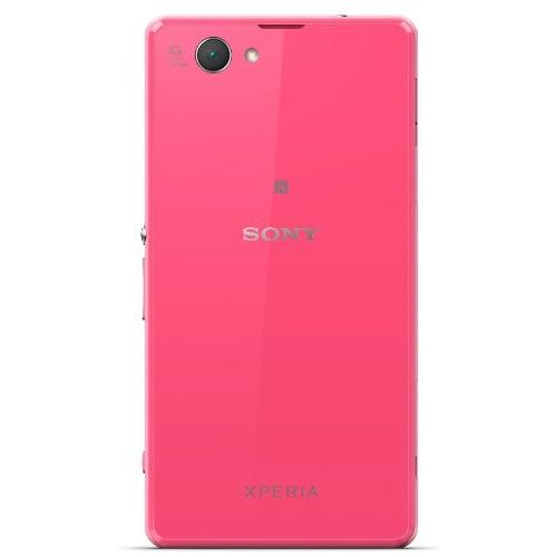 Sony Xperia Z1 Compact 4G - Rose - Ohne Vertrag