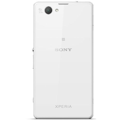 Sony Xperia Z1 Compact - Blanco - Libre