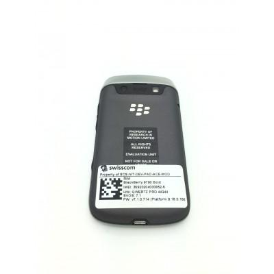 BlackBerry Bold 9790 - Negro - Libre
