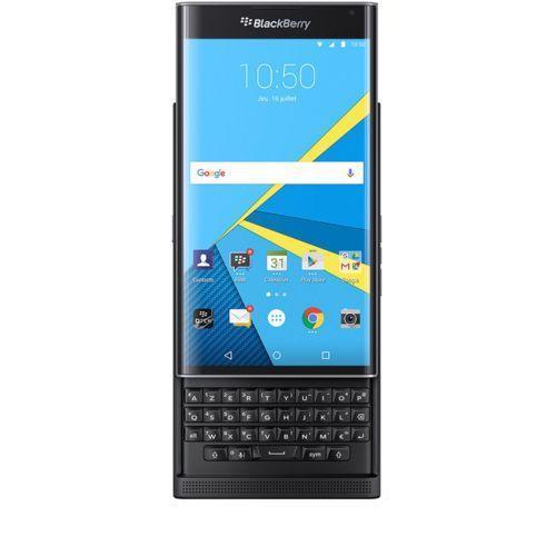 BlackBerry Priv 32 Go Noir - Débloqué