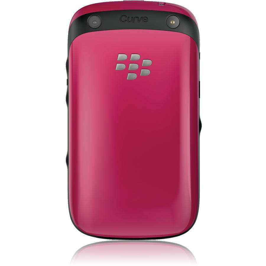 BlackBerry 9320 Curve - Rose
