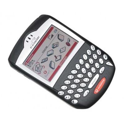 BlackBerry 7230 - Noir - Débloqué