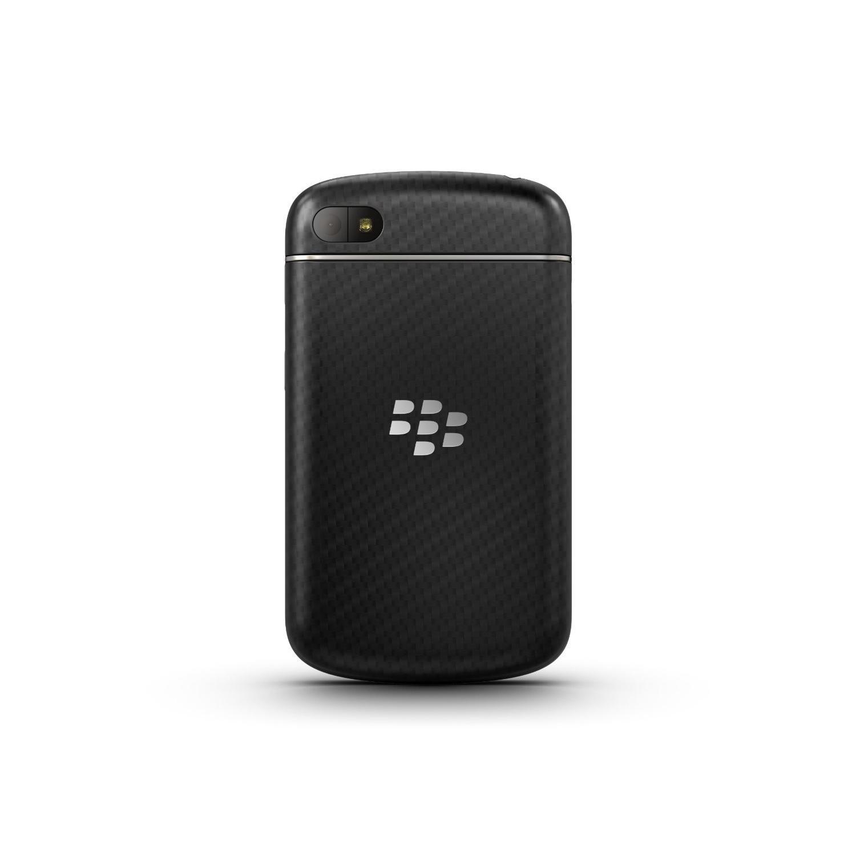 BlackBerry Q10 16 Go - Noir - Débloqué